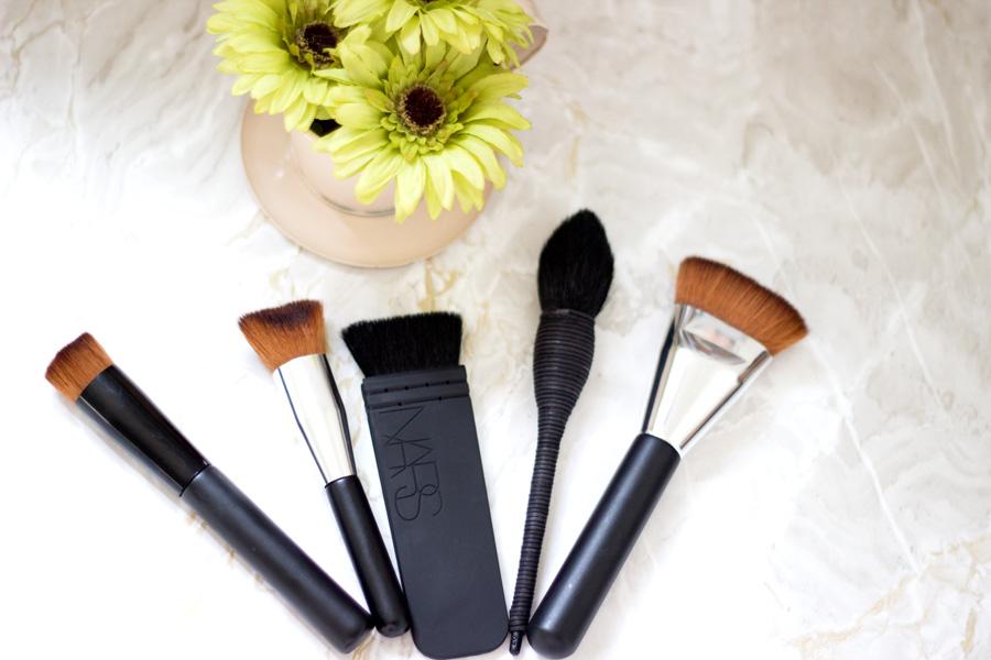 High End Makeup Brushes Dupes (eBay Bargains)
