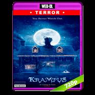 Krampus (2015) WEB-DL 720p Audio Ingles 5.1 Subtitulada