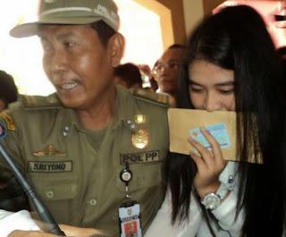 Inilah Penyebab Putri Presiden Tidak Lulus Tes CPNS Sesuai Ketentuan Panselnas