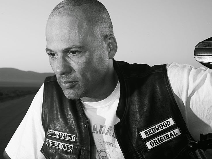 David Labrava (Happy Lowman)