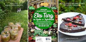 Eko-Targ w Jezioranach / soboty godz.9-12
