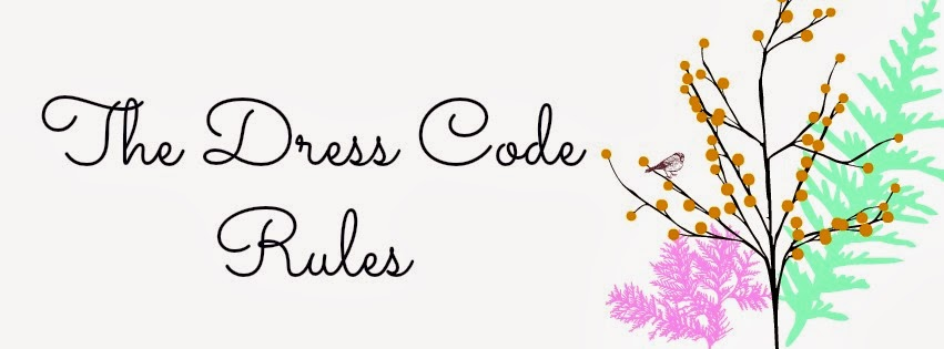The Dress Code Rules