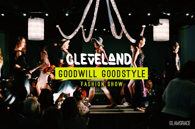 Cleveland Fashion - Goodwill Good Style Fashion Show 2015