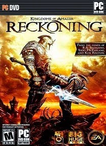 Kingdoms of Amalur Reckoning-SKIDROW
