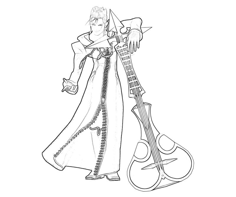 printable-demyx-style-coloring-pages