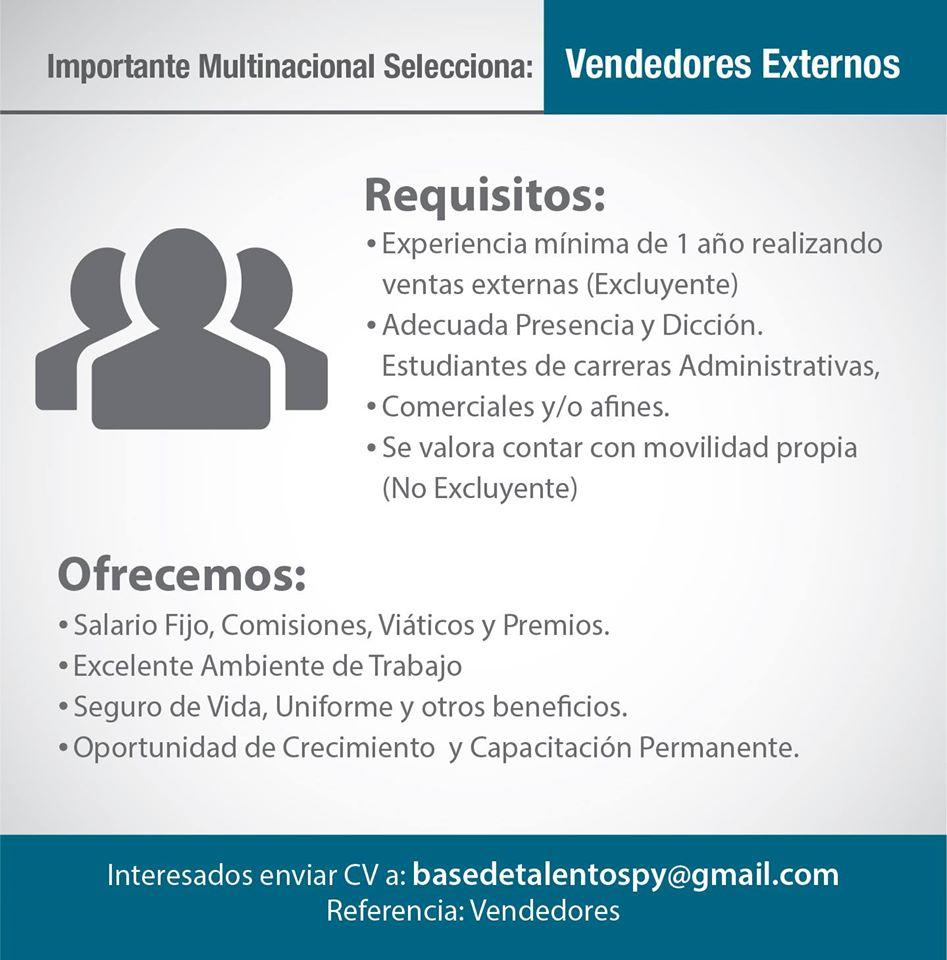 Bolsa de Trabajo del 27 de Agosto de 2015 | 💼 BOLSA DE TRABAJO ...