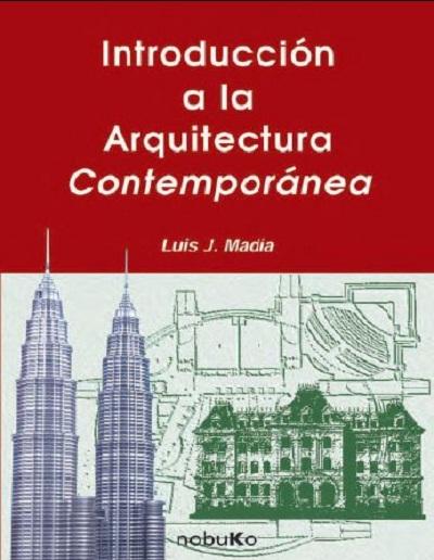 arquitectura libros universitarios