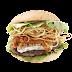Burgerde favorim: Egg&Burger