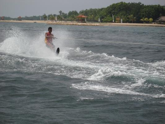 Water Ski Bali Water Sports