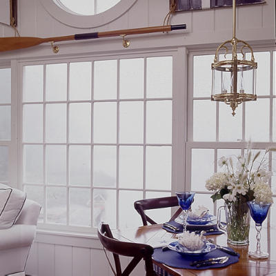 Heart Shabby Chic: Design Your Own Coastal Cottage