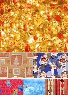 клипарт Новый год и Рождество