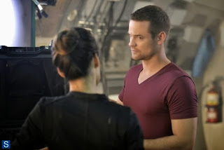 Nikita - Episode 4.02 - Dead or Alive - Review: Reluctant to kill