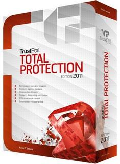 antivirus Download   TrustPort Total Protection 2011   v11.0.0.4615 Final