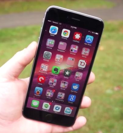Perbandingan Smartphone Apple Iphone 6 Plus dan Apple Iphone 6 terbaru