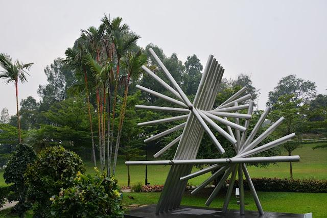 Perdana Botinical Gardens KL