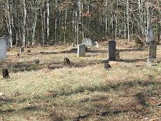 Payne cemetery