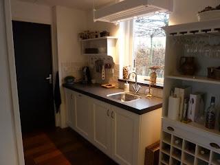 Wonen in zeeland iets heel anders - Nieuwe keuken ...