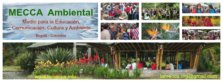MECCA Ambiental