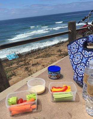 Blue%2BDiamond%2BPicnic%2Bat%2Bthe%2BBeach Weight Loss Recipes Flavor Your Adventure: Beach Day Snacks