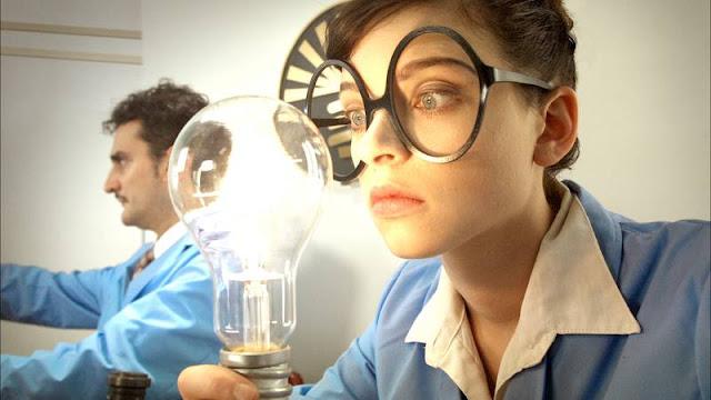 Internationales Trickfilmfestival Stuttgart 2012 | Int. Wettbewerb 2