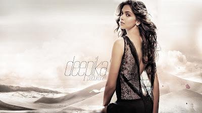 Deepika Padukone dresses