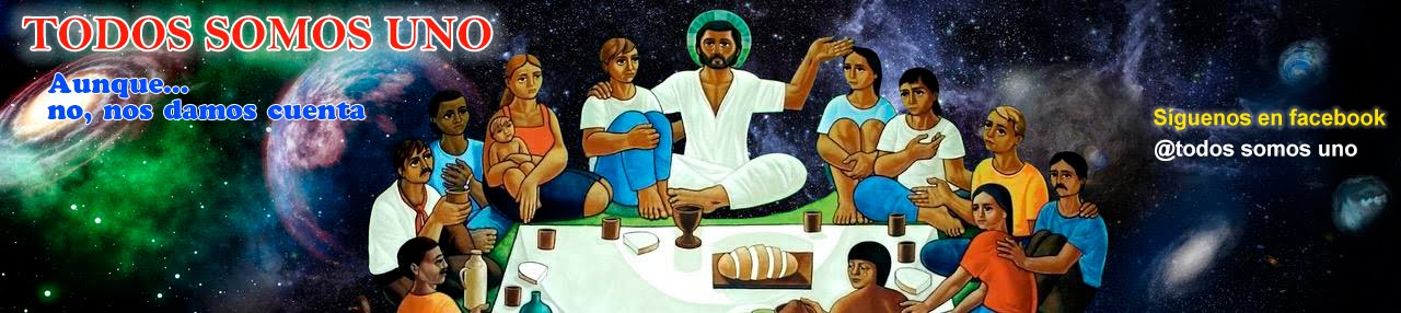 Cena Ecológica, parte de la pintura de Maximino Cerezo