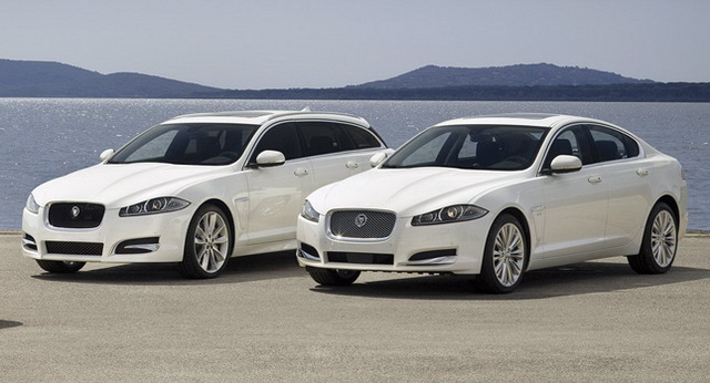 all about cars jaguar production by model 1996 2011. Black Bedroom Furniture Sets. Home Design Ideas