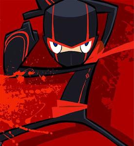 Randy Cunningham: Ninth Grade Ninja