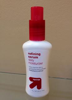 Up&Up Refining Serum