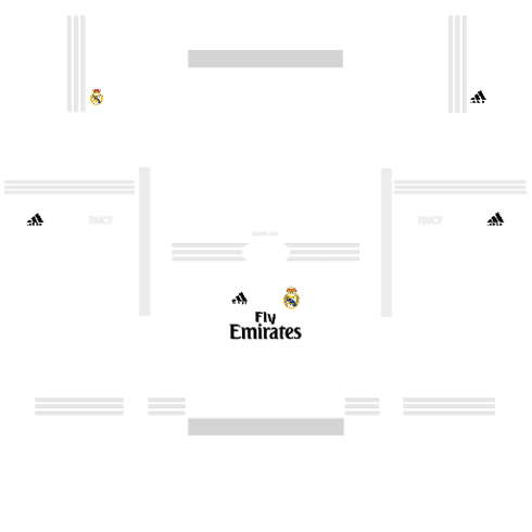 uniforme do psg dream league