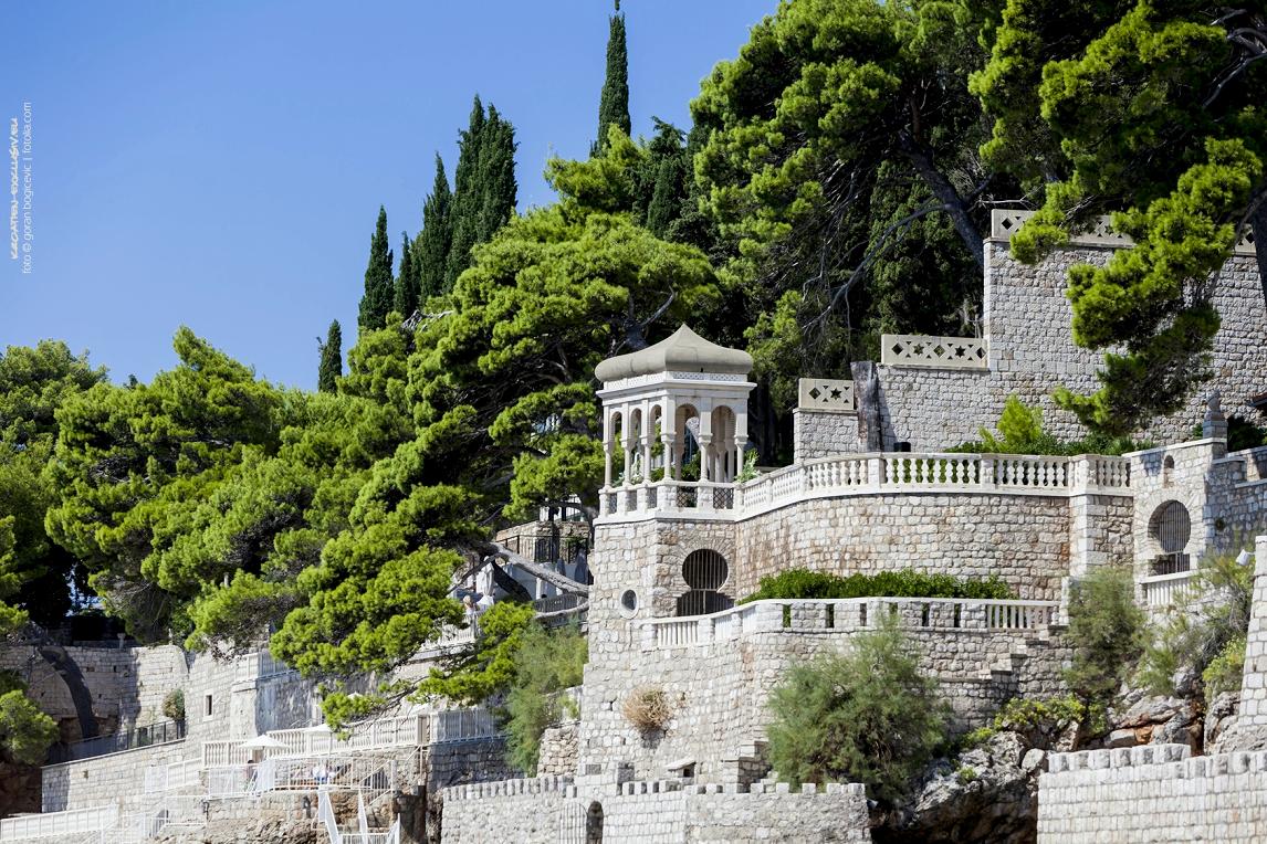 Kroatienexklusiv blog dubrovnik exklusive 5 hotels for Exklusive hotels