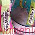 Eleneta's. Zapatillas pintadas a mano.