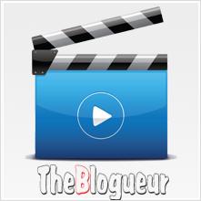 Ajouter Vidéo Blogger Blogspot