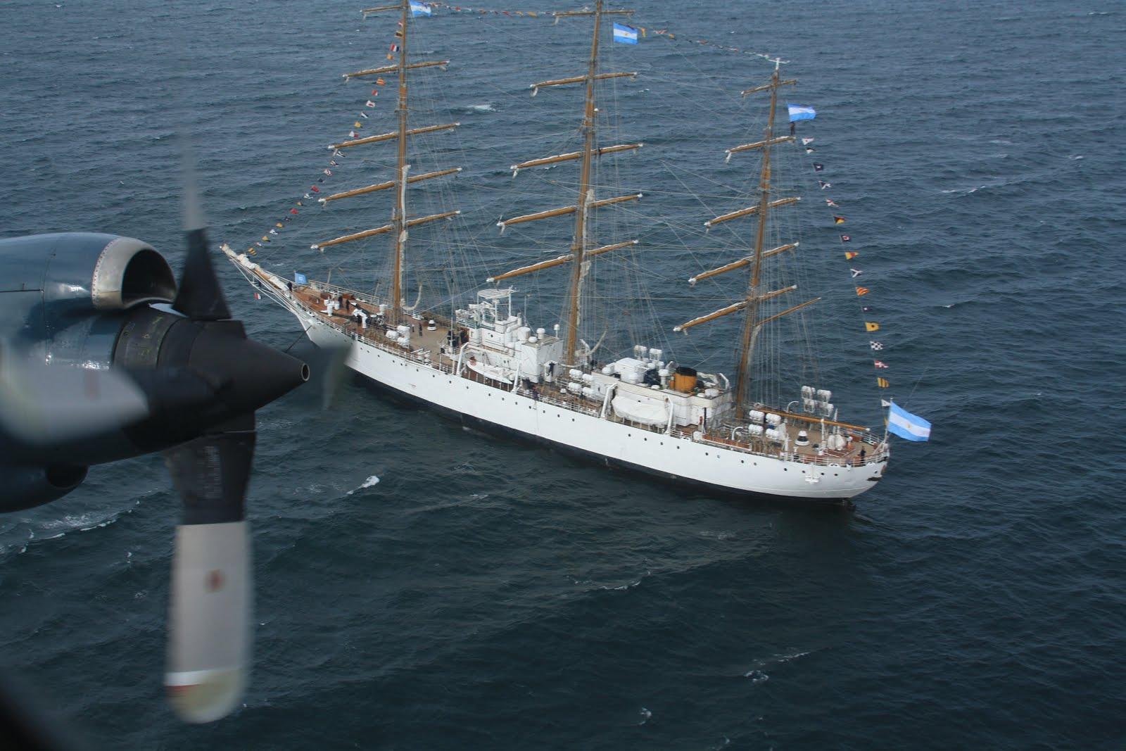 """17 de Mayo """"Día de la Armada Argentina"""""""
