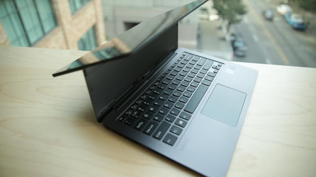 Vaio Z Flip tech review specs price