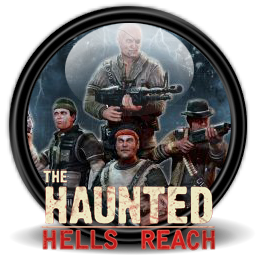 The Haunted : Hells Reach