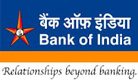 Bank of India Tenders