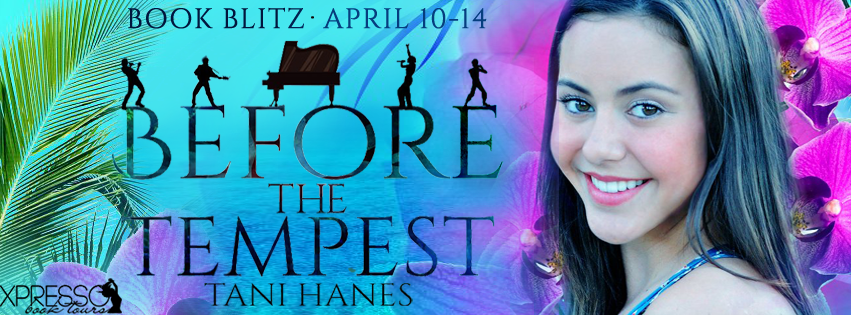 Before The Tempest Book Blitz