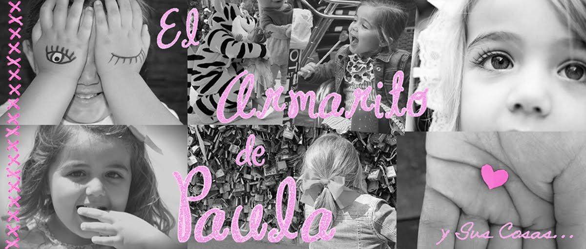 El Armarito de Paula