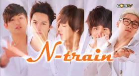 : : N-Train : :