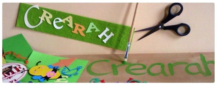 Crearah