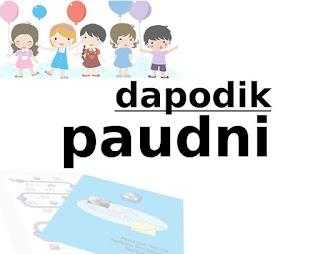 DAPODIK PAUDNI