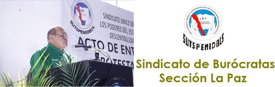 Sindicato de Burócratas Sección La Paz