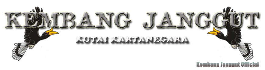 KEMBANG JANGGUT UNITY