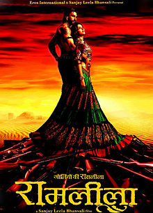 Ram Leela movie 2013