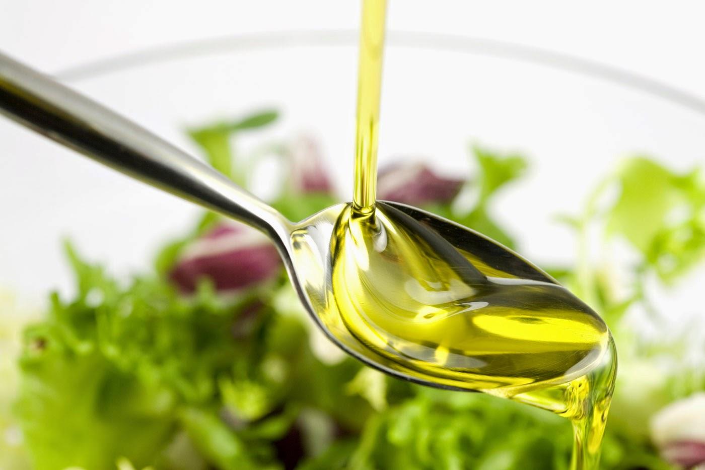 El aceite de oliva ayuda también a prevenir lesiones