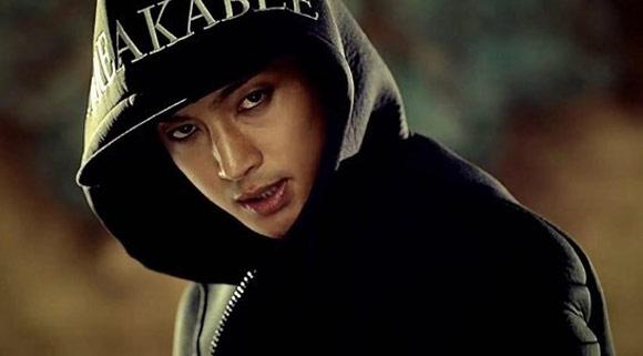 5 bí mật thú vị về Kim Hyun Joong 1