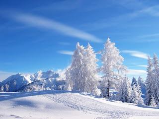 nieve, fotos de nieve, invierno, paisajes nevados