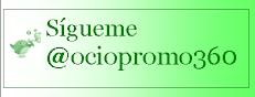OCIOPROMO360 EN TWITTER