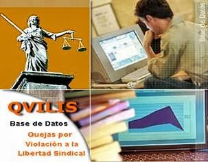 Base de Dados Qvilis